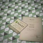 Award Best of Houzz from Houzz.com on Houzz logo tiles