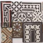 historic tile reproduction